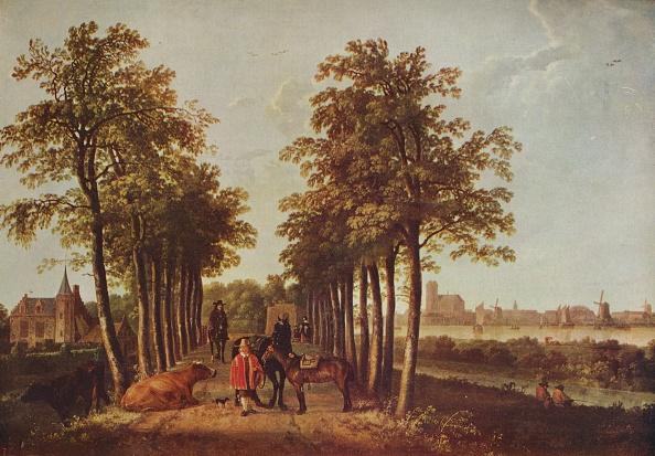 Recreational Pursuit「Avenue At Merdervort」:写真・画像(8)[壁紙.com]