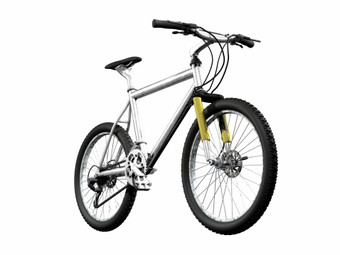 Bicycle「mountain bike front」:スマホ壁紙(12)