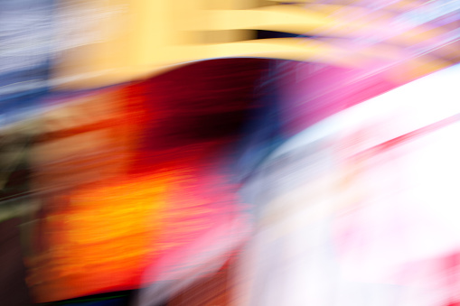 Quantum Computing「Abstract graphic background」:スマホ壁紙(6)