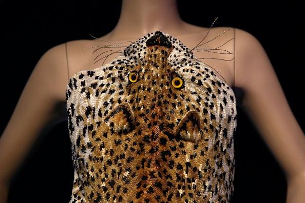 Barbican Art Gallery「Jean Paul Gaultier Installation」:写真・画像(16)[壁紙.com]
