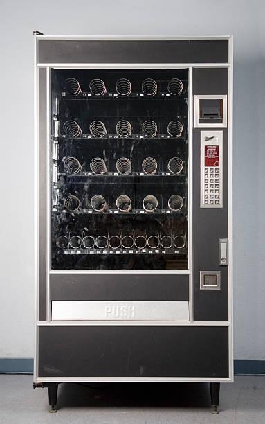 Vending Machine:スマホ壁紙(壁紙.com)