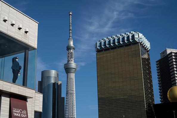 Tokyo - Japan「Concern In Japan As Wuhan Coronavirus Spreads」:写真・画像(9)[壁紙.com]
