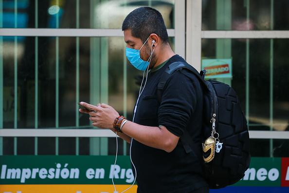 Mexico「Two Coronavirus Cases Confirmed In Mexico」:写真・画像(2)[壁紙.com]