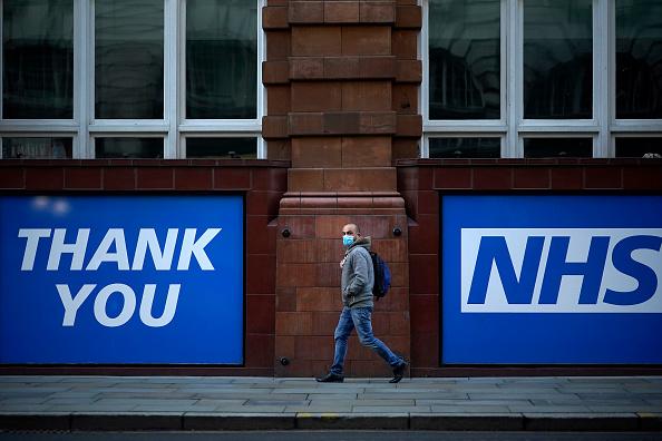Layered「England Enters Tier System After Second Coronavirus Lockdown Ends - Tier Three」:写真・画像(5)[壁紙.com]