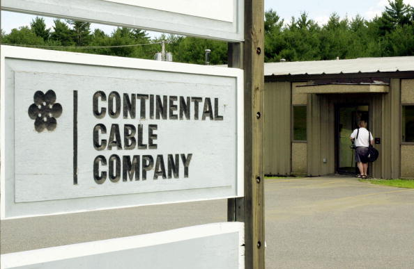 Wire Rope「Feds Raid Continental Cable For Iran Trade」:写真・画像(12)[壁紙.com]