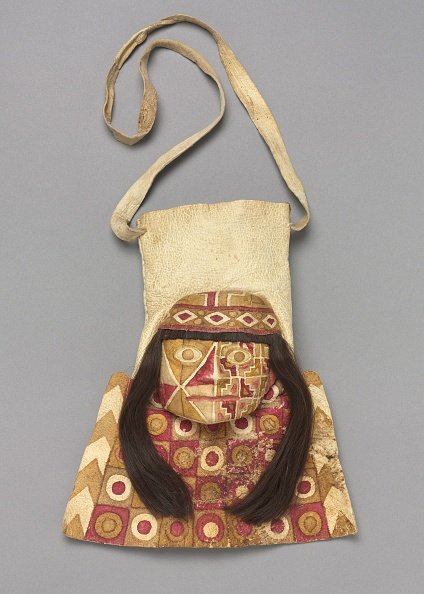 Andes「Bag With Human Face」:写真・画像(15)[壁紙.com]