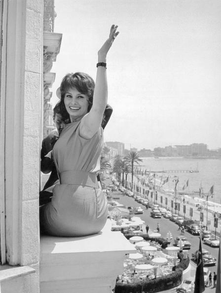 カンヌ国際映画祭「Italy's Stars In Cannes」:写真・画像(14)[壁紙.com]