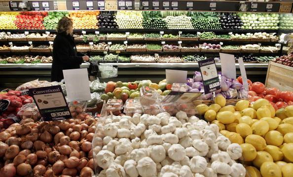 Vegetable「New U.S. Government Eating Guidlines Issued」:写真・画像(4)[壁紙.com]