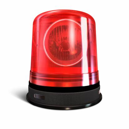 Emergency Services Occupation「Emergency light」:スマホ壁紙(19)