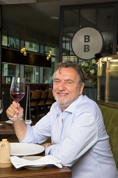 Wineglass「Raymond Blanc」:写真・画像(7)[壁紙.com]