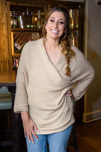 Stacey Solomon「Peanut Celebrates The Untold Stories Of Motherhood With Stacey Solomon」:写真・画像(1)[壁紙.com]