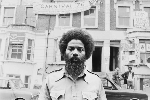Black History in the UK「Selwyn Baptiste」:写真・画像(6)[壁紙.com]
