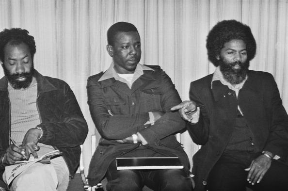 Black History in the UK「Notting Hill Carnival Organisers」:写真・画像(5)[壁紙.com]