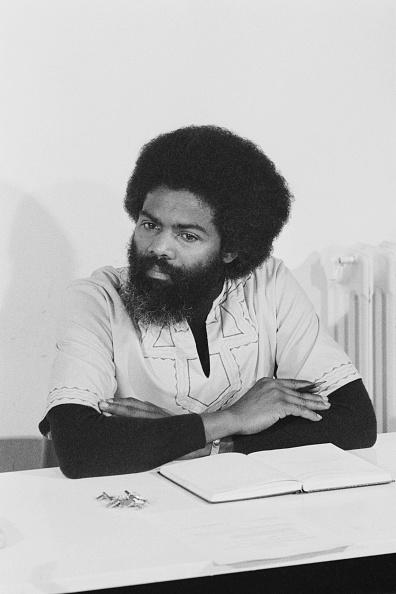 Black History in the UK「Selwyn Baptiste」:写真・画像(0)[壁紙.com]