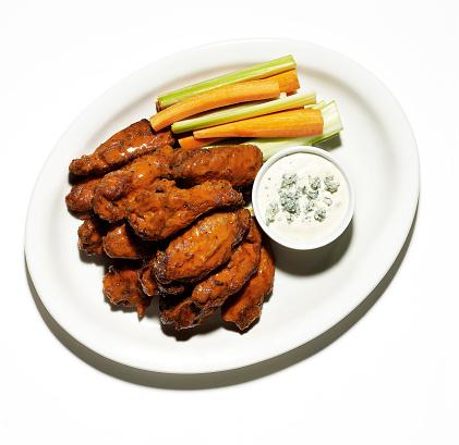 Chicken Wing「Buffalo Chicken Wings」:スマホ壁紙(4)