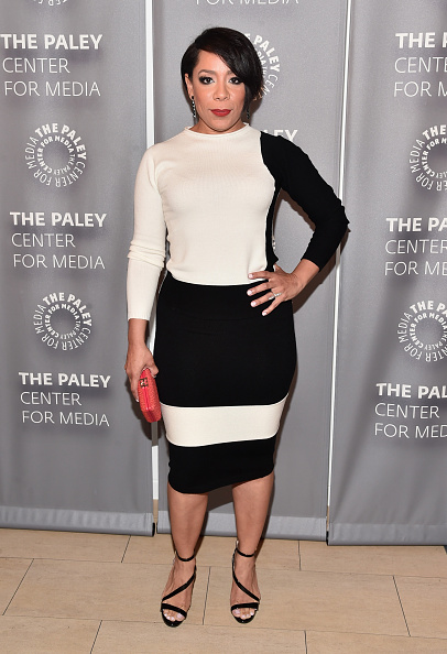 "Paley Center for Media「Paleylive LA: An Evening With ""Orange Is The New Black"" - Arrivals」:写真・画像(16)[壁紙.com]"