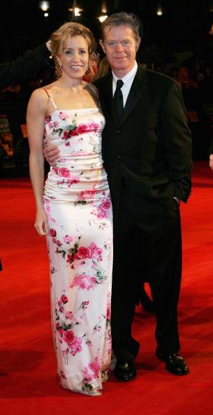 Strap「Arrivals At The Orange British Academy Film Awards」:写真・画像(7)[壁紙.com]