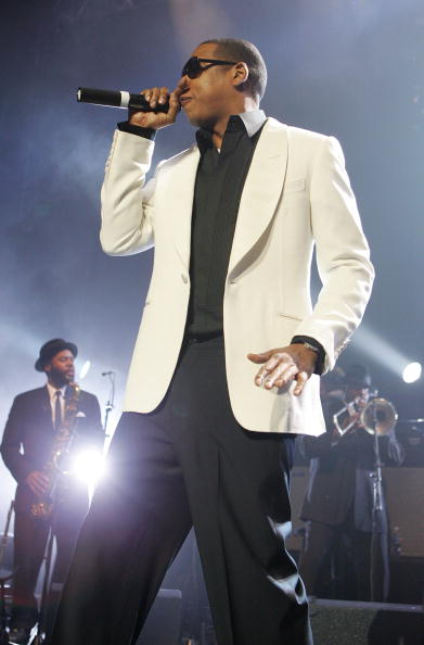 The Pearl Concert Theater「Jay-Z In Concert At The Pearl」:写真・画像(10)[壁紙.com]