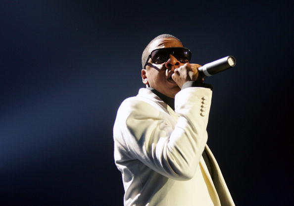 The Pearl Concert Theater「Jay-Z In Concert At The Pearl」:写真・画像(13)[壁紙.com]