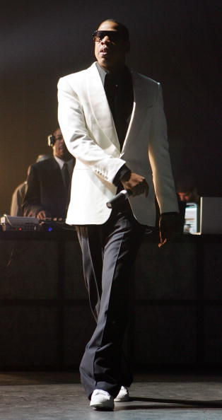 The Pearl Concert Theater「Jay-Z In Concert At The Pearl」:写真・画像(12)[壁紙.com]
