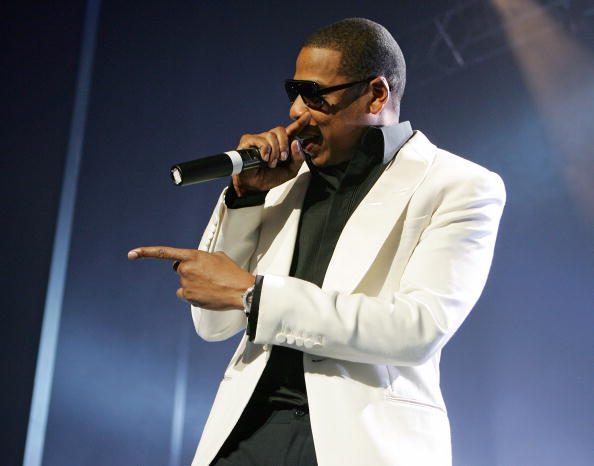 The Pearl Concert Theater「Jay-Z In Concert At The Pearl」:写真・画像(9)[壁紙.com]