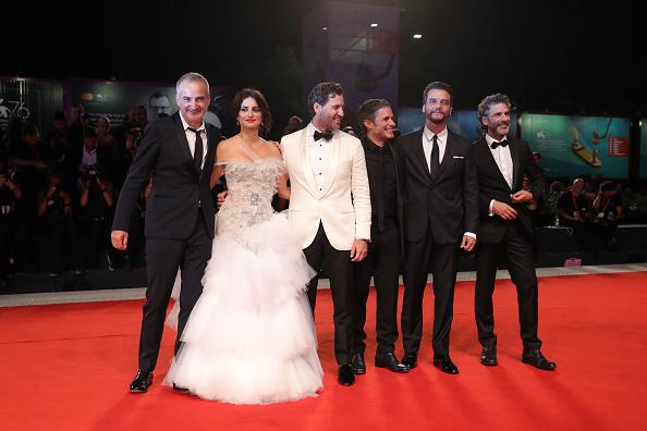 "Venice International Film Festival「""Wasp Network"" Red Carpet Arrivals - The 76th Venice Film Festival」:写真・画像(12)[壁紙.com]"