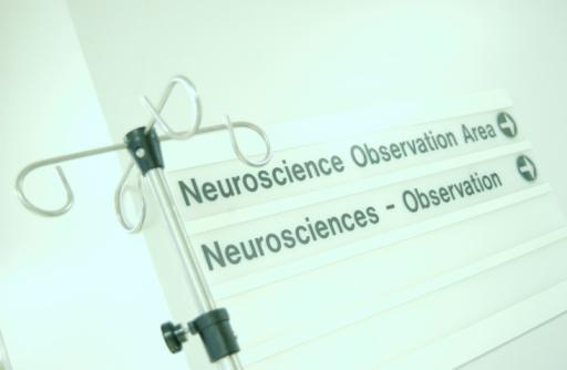 Neuroscience「Sign in hospital」:スマホ壁紙(0)