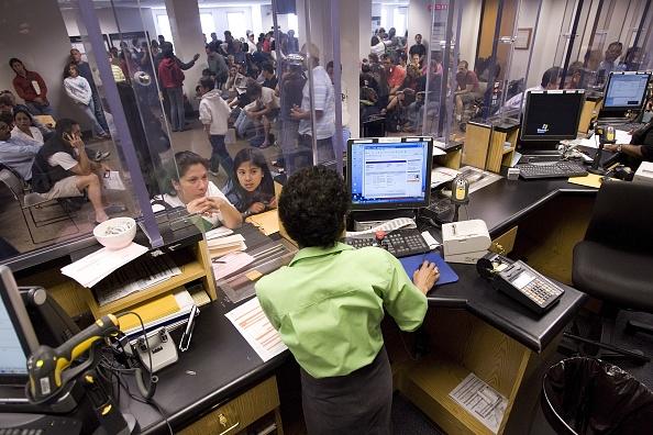 Politics「Bay Area Congressman Discusses Passport Backlog」:写真・画像(3)[壁紙.com]