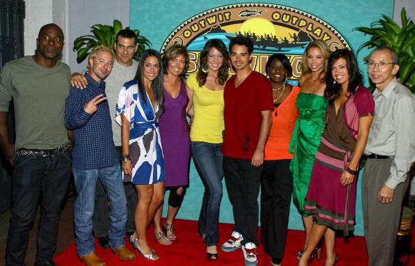 """Shallow「""""Survivor: Micronesia"""" Finale And Reunion Show」:写真・画像(3)[壁紙.com]"""