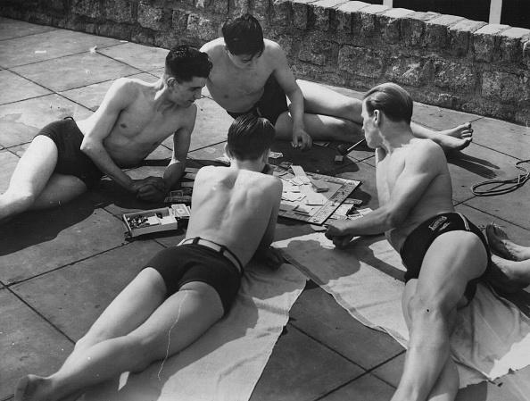 Match - Sport「Sunbathing Games」:写真・画像(18)[壁紙.com]