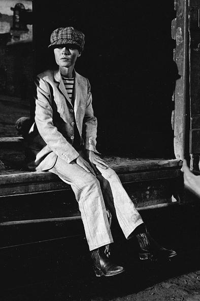 William Lovelace「Boy Bardot」:写真・画像(13)[壁紙.com]