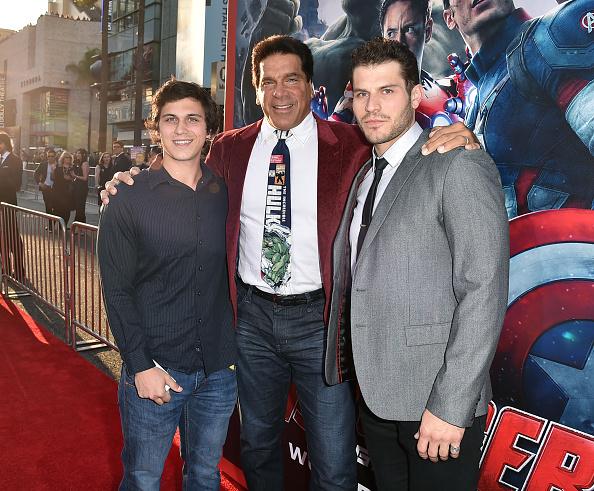 """アベンジャーズ エイジ・オブ・ウルトロン「Premiere Of Marvel's """"Avengers: Age Of Ultron"""" - Red Carpet」:写真・画像(10)[壁紙.com]"""
