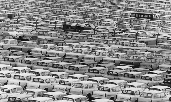 Parking Lot「Halewood Standstill」:写真・画像(15)[壁紙.com]