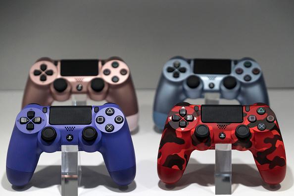 Sony「Inside The Tokyo Game Show 2019」:写真・画像(3)[壁紙.com]
