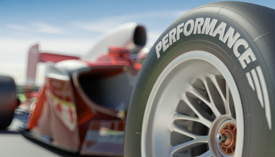 Racecar「Performance」:スマホ壁紙(16)
