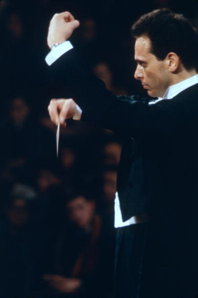Erich Auerbach「Lorin Maazel」:写真・画像(17)[壁紙.com]