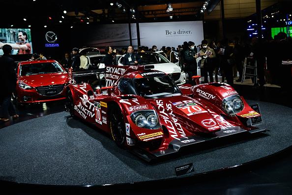 Tokyo Auto Salon「Tokyo Auto Salon 2015」:写真・画像(10)[壁紙.com]