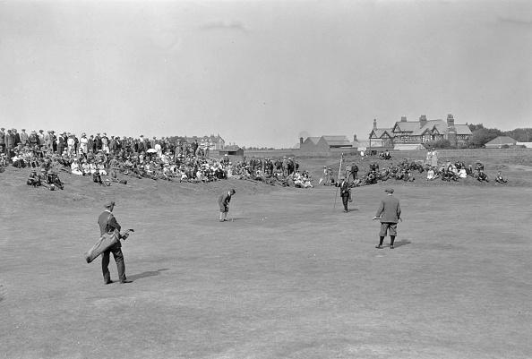 Best shot「Golf Match」:写真・画像(5)[壁紙.com]