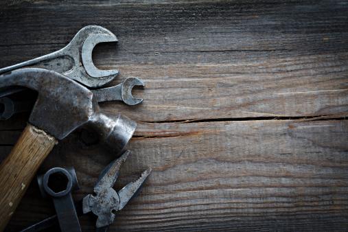 Carpentry「Tools」:スマホ壁紙(16)