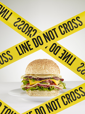 Cheeseburger「Diet Zone」:スマホ壁紙(10)