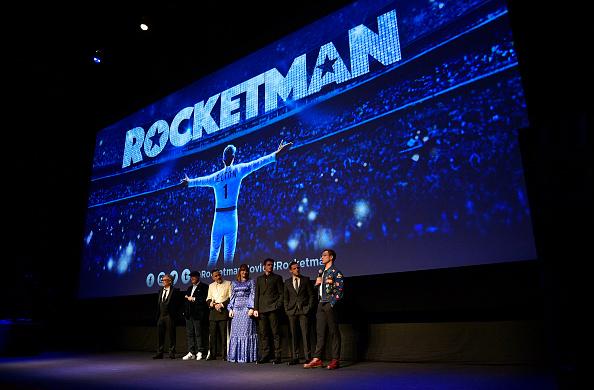 "Film Premiere「""Rocketman"" US Premiere」:写真・画像(8)[壁紙.com]"