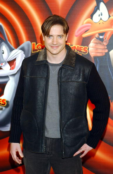 Action Movie「Photocall For Looney Tunes: Back In Action」:写真・画像(5)[壁紙.com]