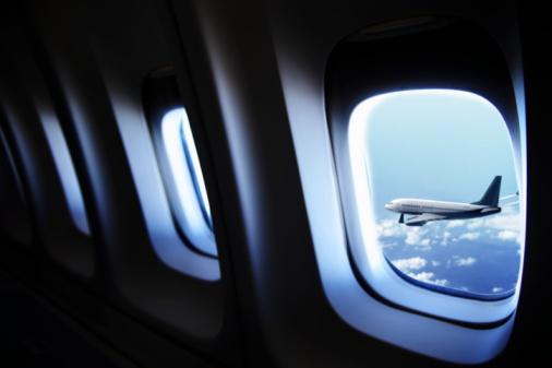 Passenger Cabin「flight」:スマホ壁紙(8)