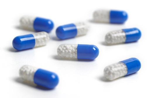Drug Overdose「Pain killer pills」:スマホ壁紙(19)