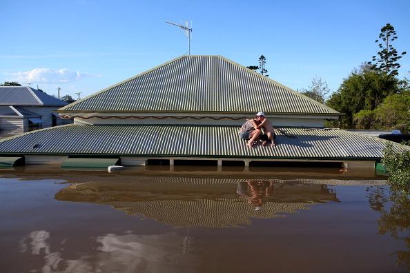 Queensland「Severe Weather And Flash Flooding Hit Southern Queensland」:写真・画像(14)[壁紙.com]
