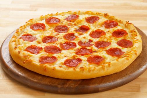 Temptation「Pepperoni Pizza」:スマホ壁紙(6)