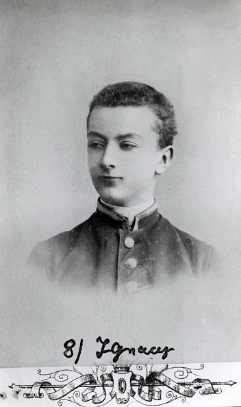 1900「Ignacy Dzerzhinsky」:写真・画像(4)[壁紙.com]