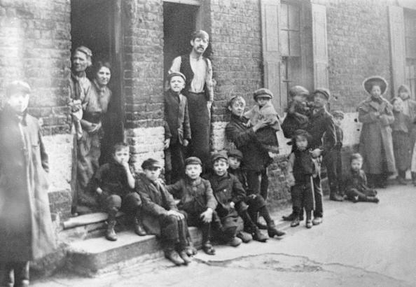 1900-1909「Eastenders」:写真・画像(2)[壁紙.com]
