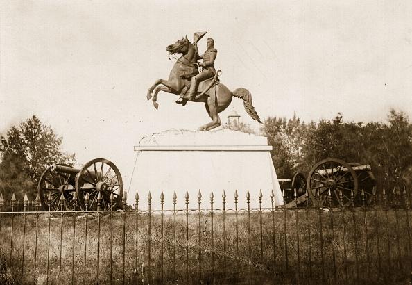 Horse「Jackson's Statue」:写真・画像(4)[壁紙.com]