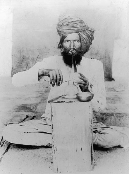 1900-1909「Opium Pipe」:写真・画像(6)[壁紙.com]